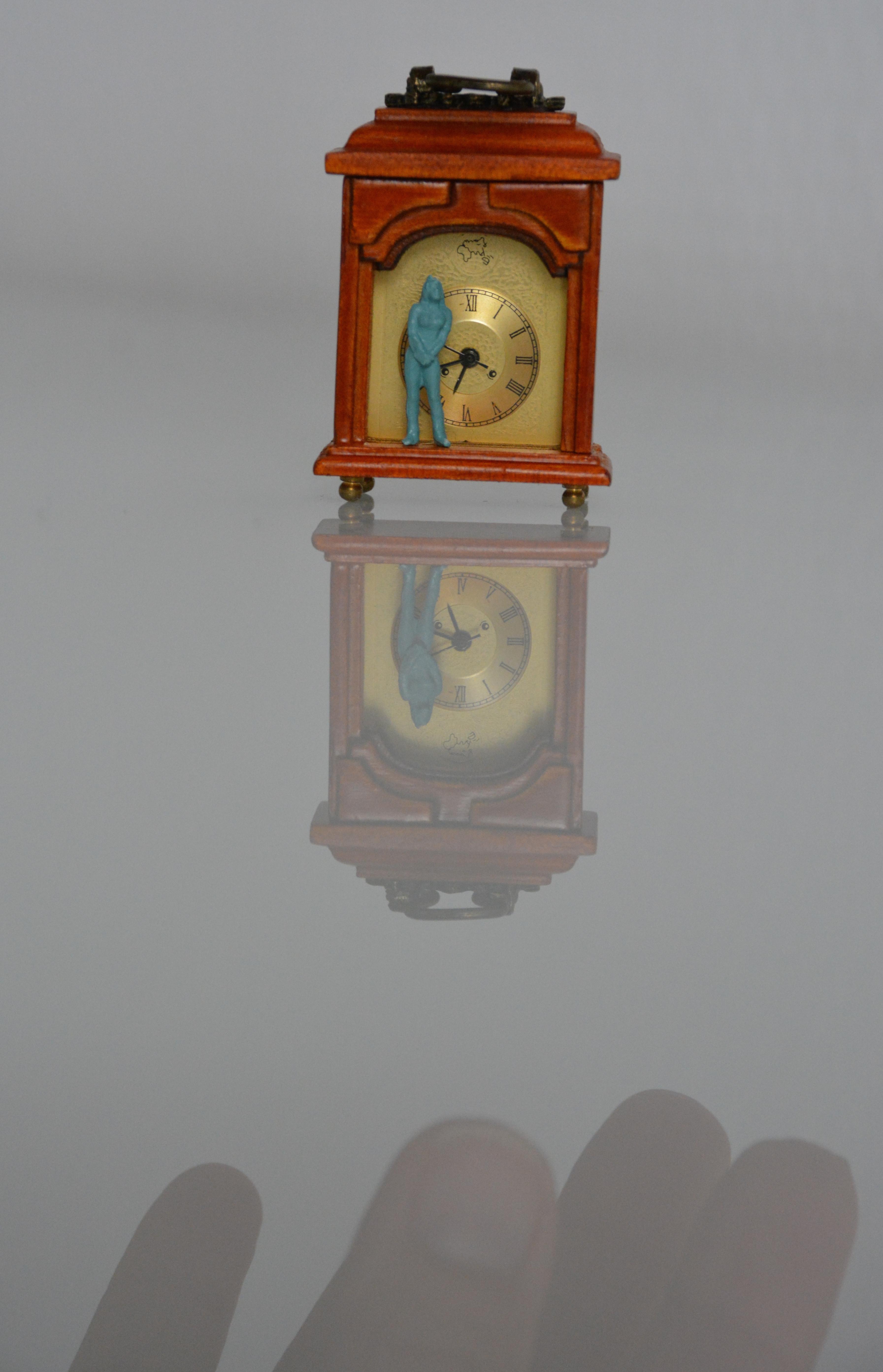 Serie Minifiguren-12 Capítulos