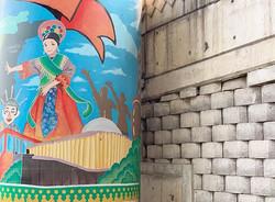 Street art, Jakarta