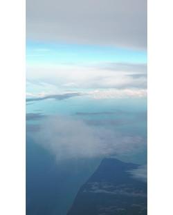 Dream of skies.