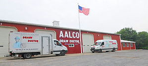 Aalco the Drain Doctor Family Run Business