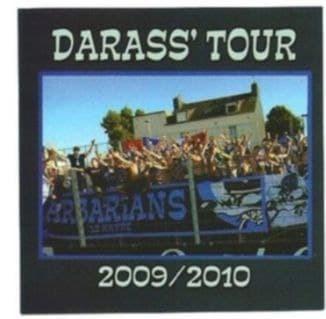 Saison 2009-2010 stick N°2