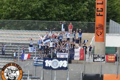 Lorient HAC J1
