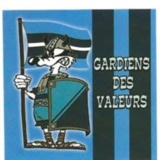 Saison 2009-2010 stick N°5