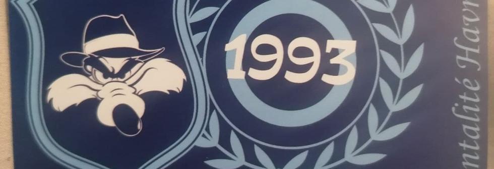 Saison 2019-2020 stick N°9