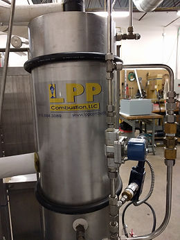 Flex-fuel, Low-emissions LPP Combustion