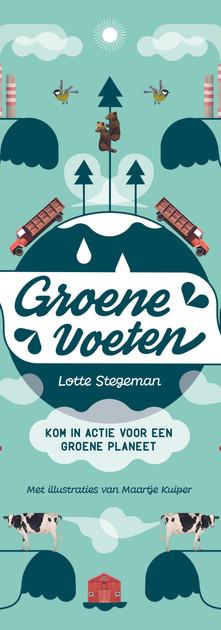 Stegeman, Lotte Groene voeten.jpg
