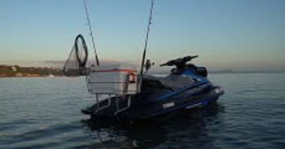 Jetski with fishing gear for hire.jpg