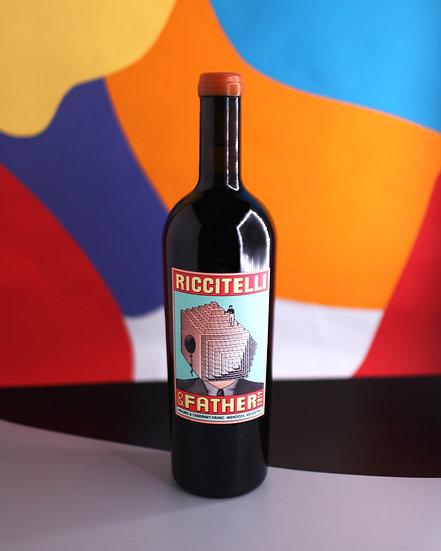 M.RICCITELLI - Father