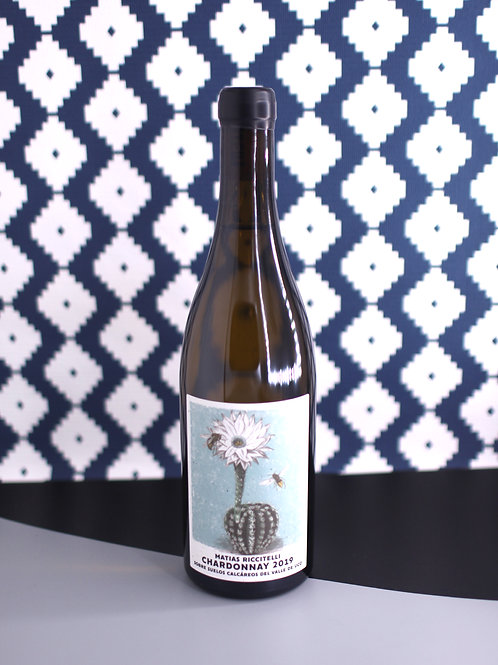 M.RICCITELLI - Chardonnay