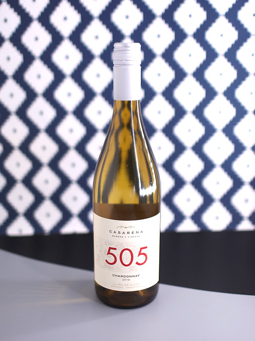 505 CASARENA CHARDONNAY