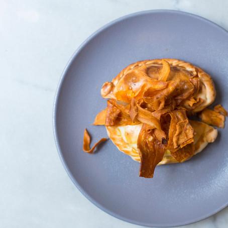 Empanadas de Batata