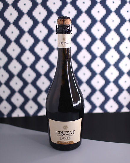 CRUZAT - Cuvée Extra Brut
