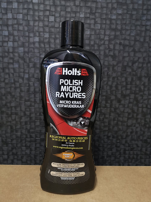 Polish Micro Rayures 500ml