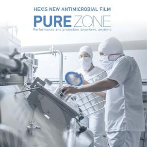 Antimicrobial Film