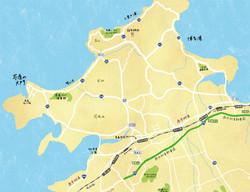 糸島マップ