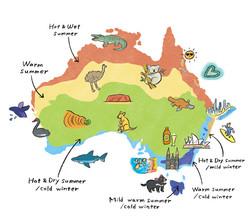 「旅で役立つオーストラリア英会話」