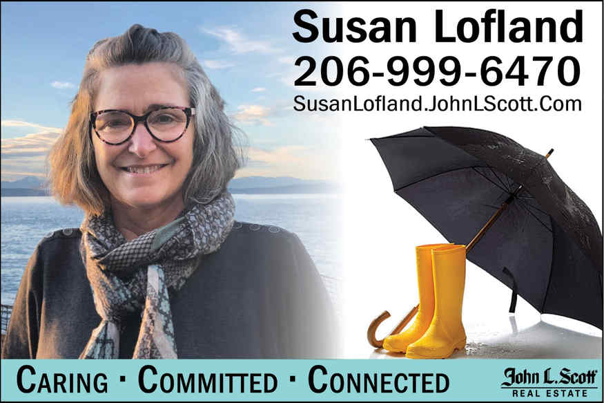 Susan Lofland Real Estate