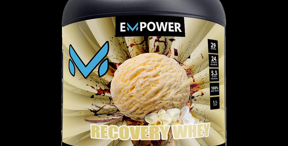 Recovery Whey Powder