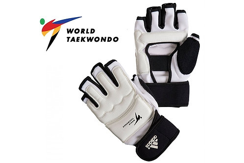 Adidas WT Fighter Gloves