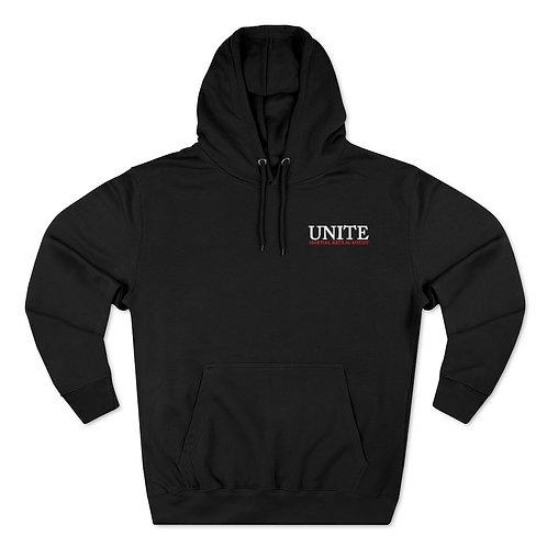 Unite Martial Arts Unisex Premium Pullover Hoodie