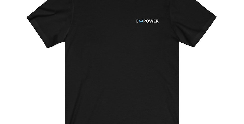 Empower Uni-Sex Short Sleeve Tee