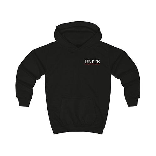 Unite Martial Arts Kids Hoodie