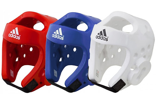AAdidas WT Dipped Foam Head Guard