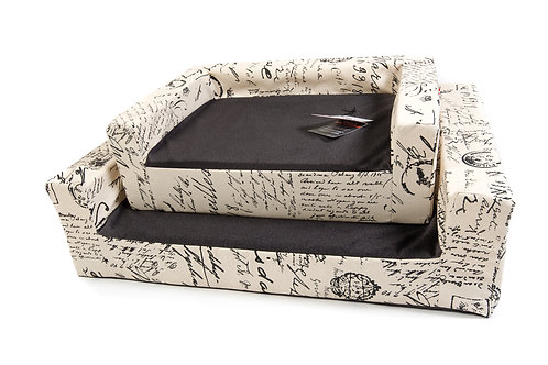 Jackson Bed - INSCRIBE
