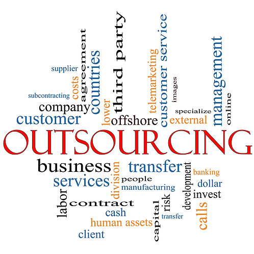 Workforce Development & Administrative Outsourcing