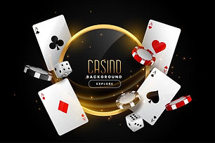 casino-background-with-playing-card-chip
