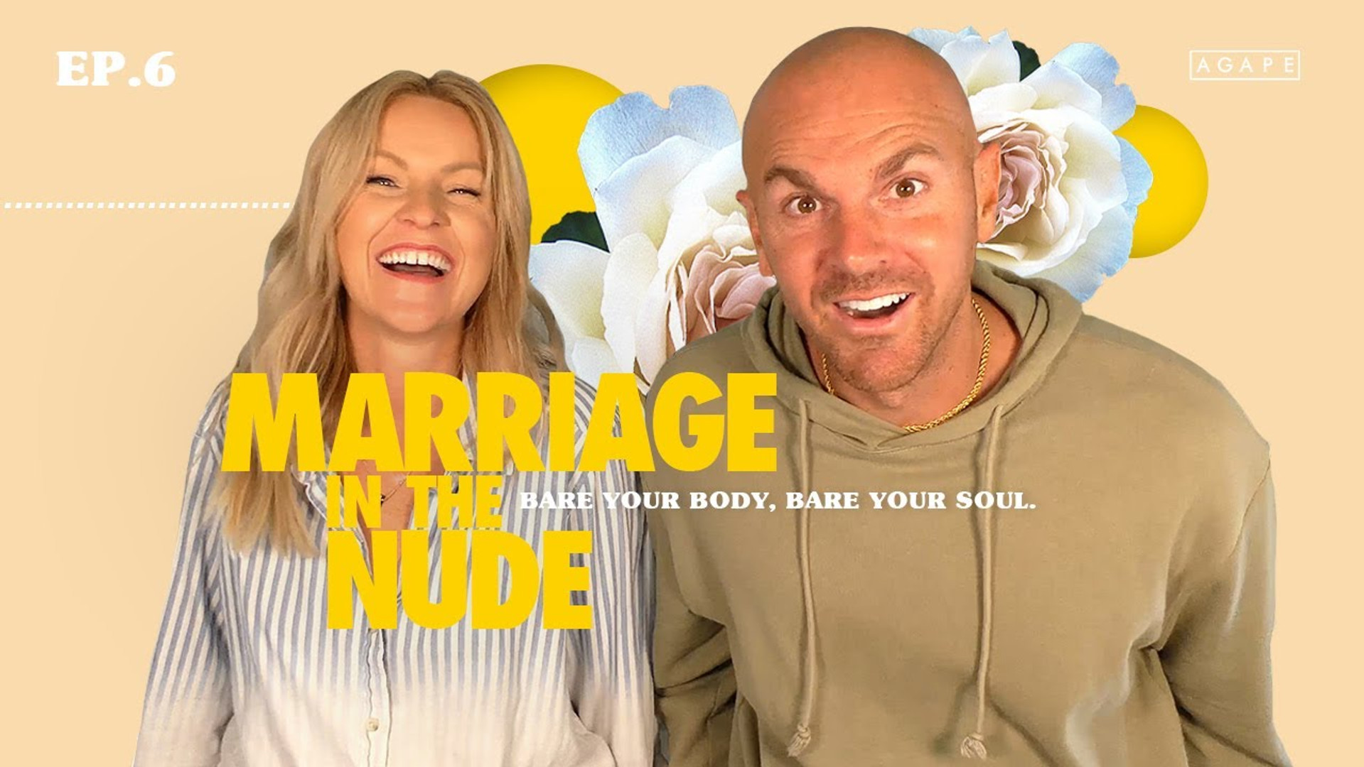 MARRIAGE IN THE NUDE