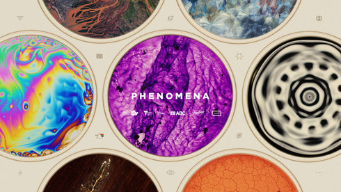PHENOMENA (watch now)