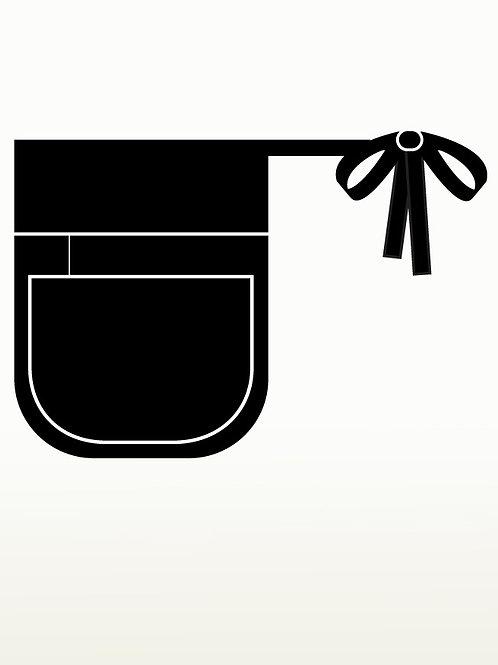 Tie Utility Pouch