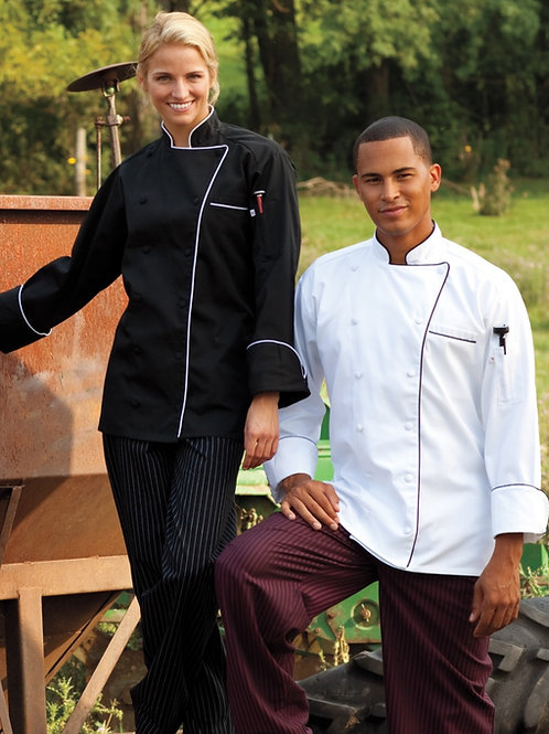DWA Executive Chef Coat