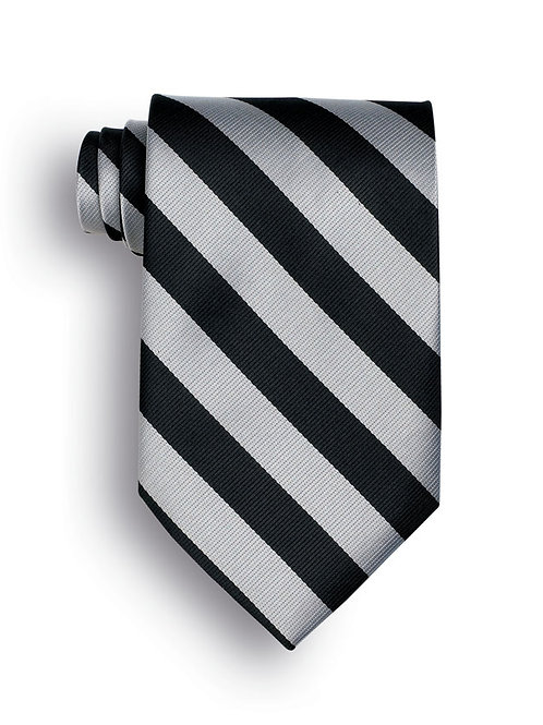 Traditional Striped Neckties