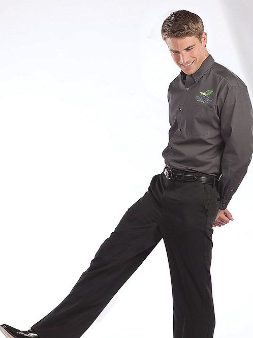 Firenza Men's Classic Trouser