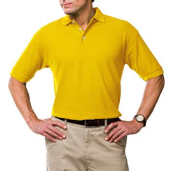 Wicking Golf Shirt