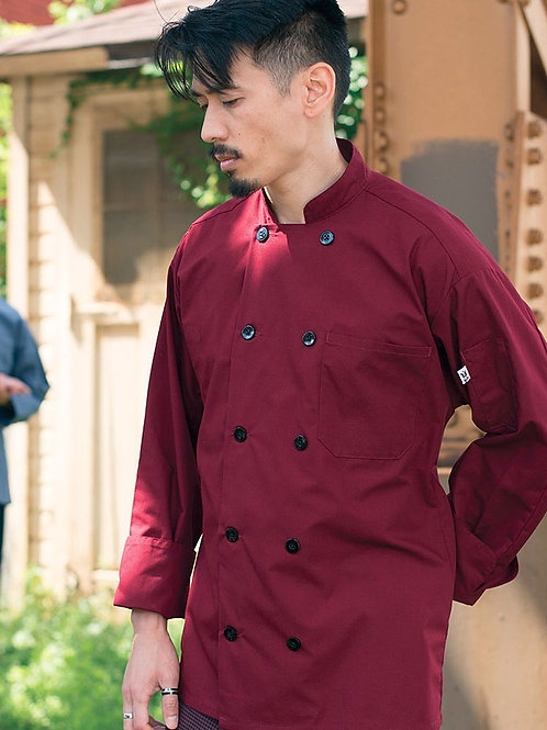 Feather Weight Chef Coat