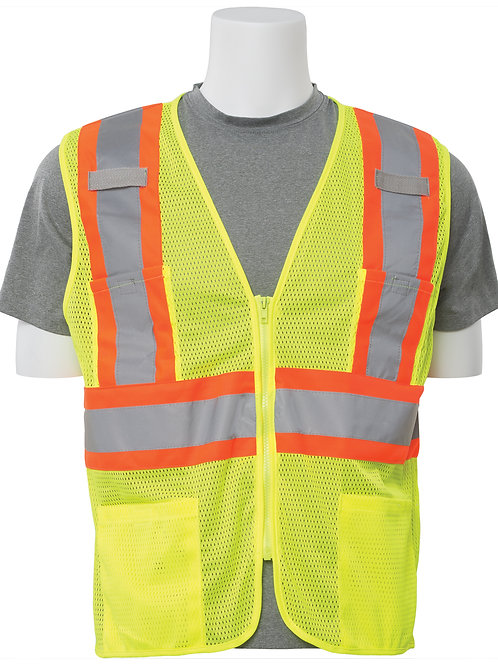 Deluxe Safety Vest