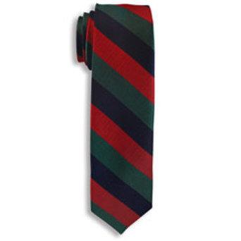Narrow Neckties