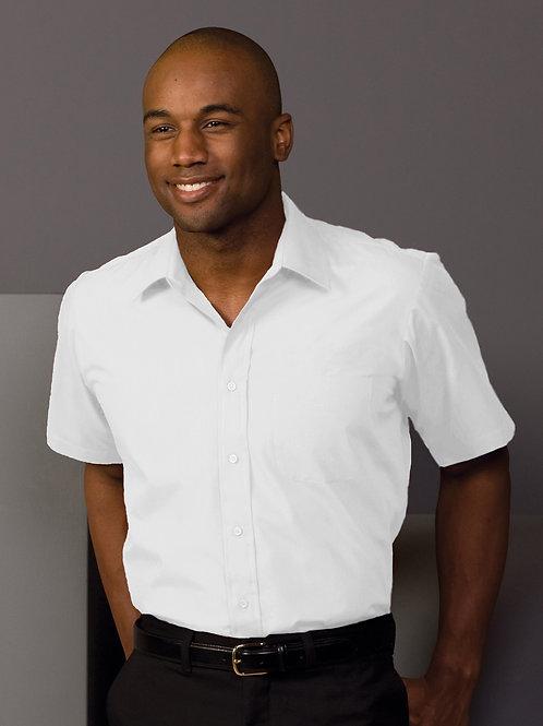 Dress Shirt Short Sleeve