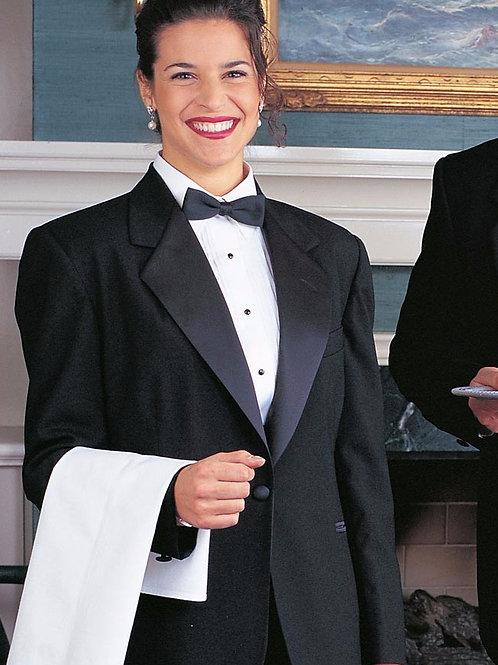 Tuxedo Coat-Women's