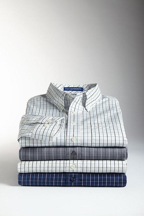 Classic Tattersall Shirt