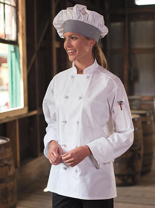 Premium Cotton Chef Coat