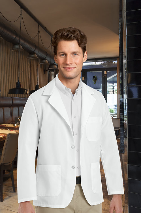 Steakhouse Coat