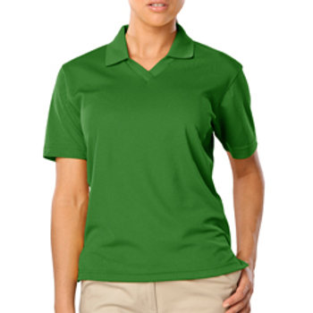 Wicking Golf Shirt-Women's