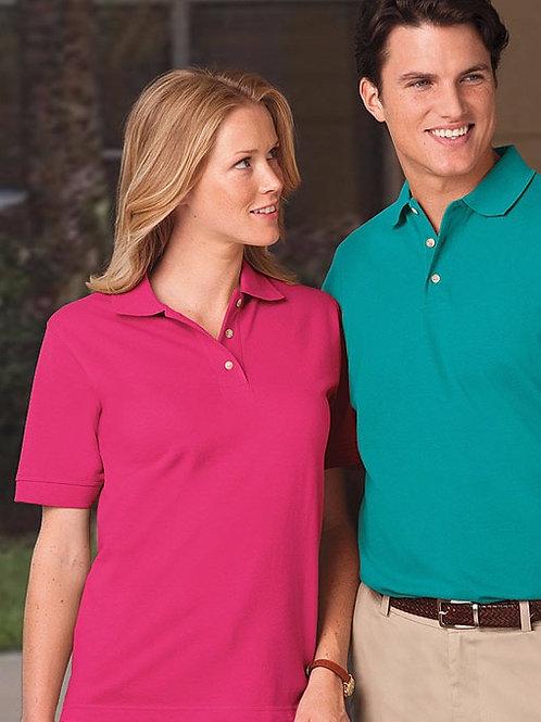 Clubhouse Pique Golf Shirt-Women's
