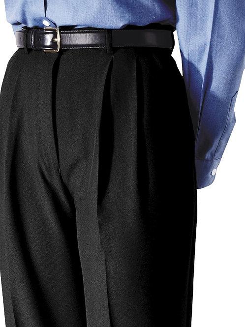 Pleated Dress Pant-Women's