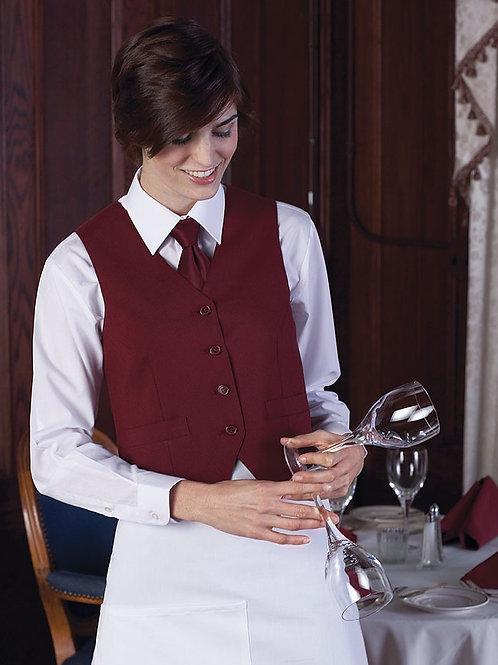 Traditional Full-Back Vest-Women's