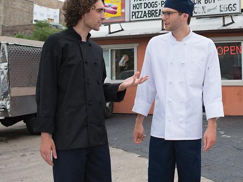 Ten-Knot Chef Coat